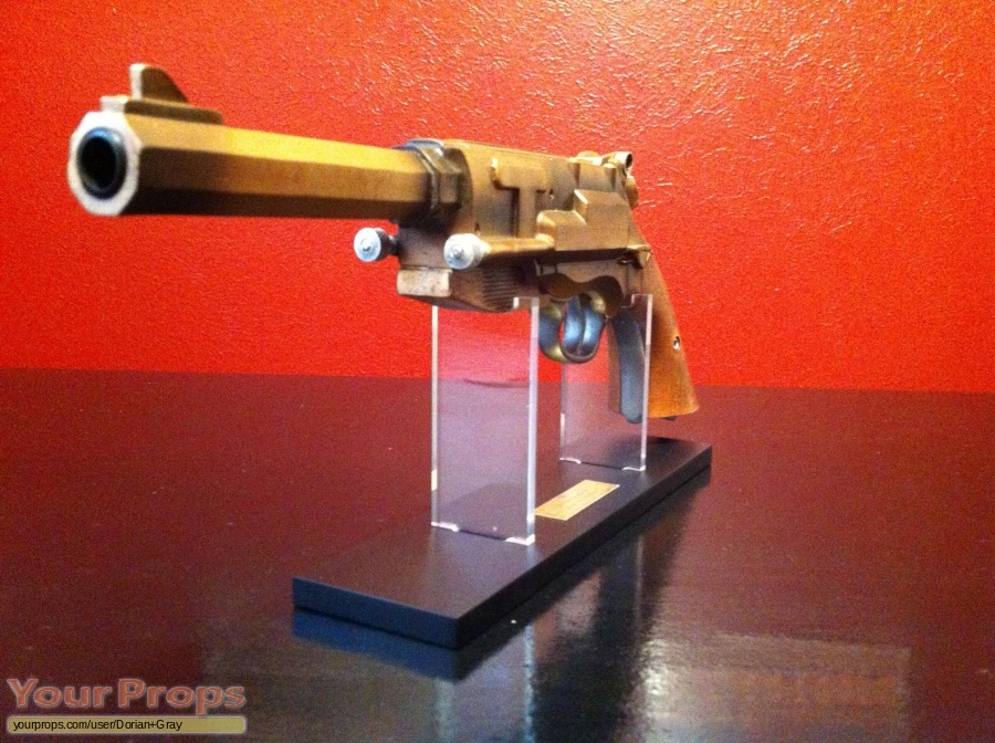 Serenity replica movie prop weapon