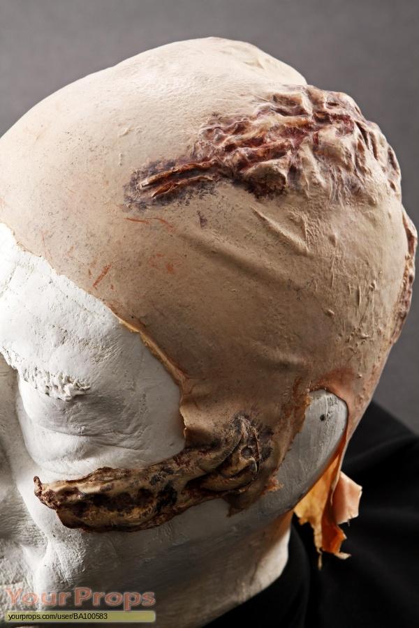 Star Wars  Return Of The Jedi original make-up   prosthetics