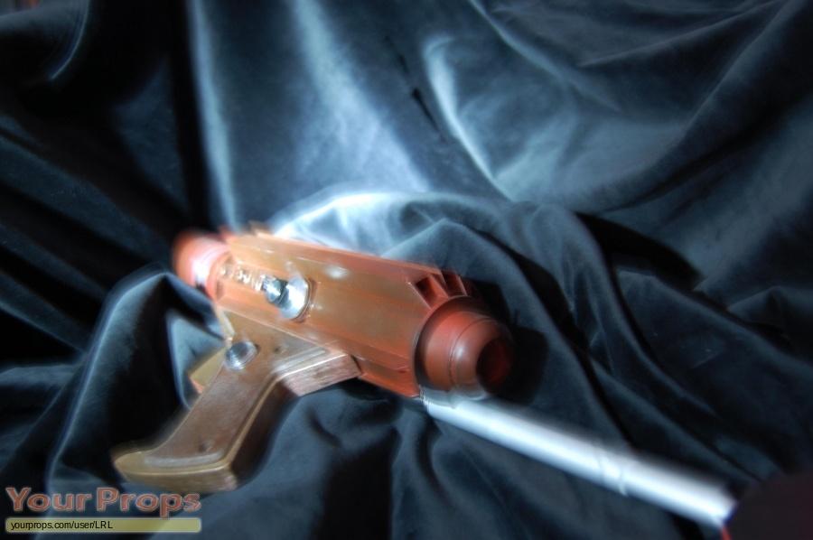 Blakes 7 (TV Series 1978) replica movie prop weapon