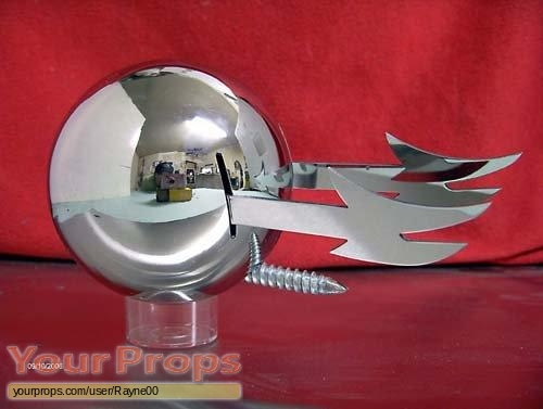 Phantasm II replica movie prop weapon