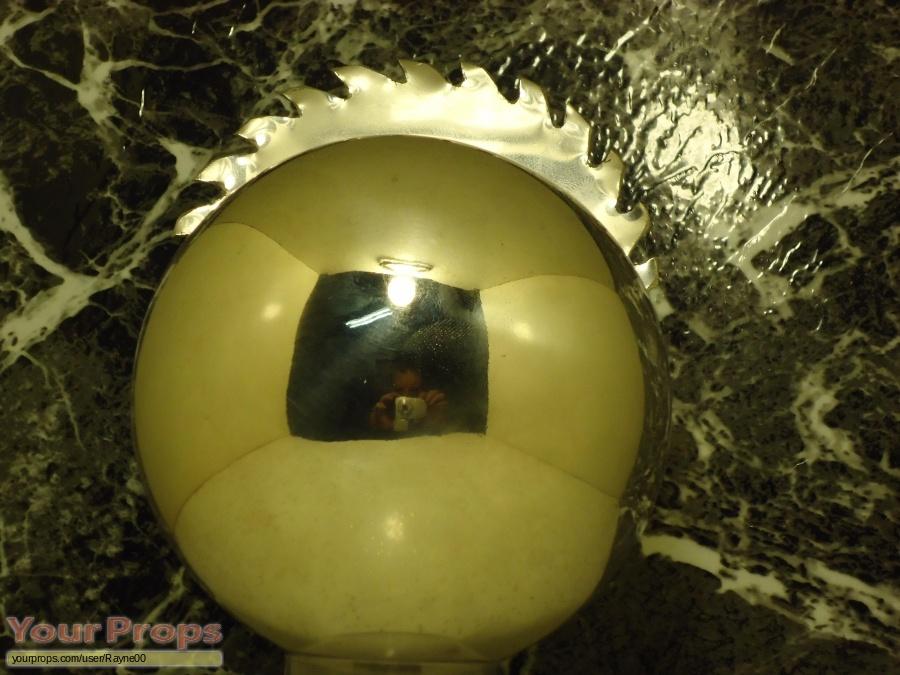 Phantasm IV  Oblivion replica movie prop