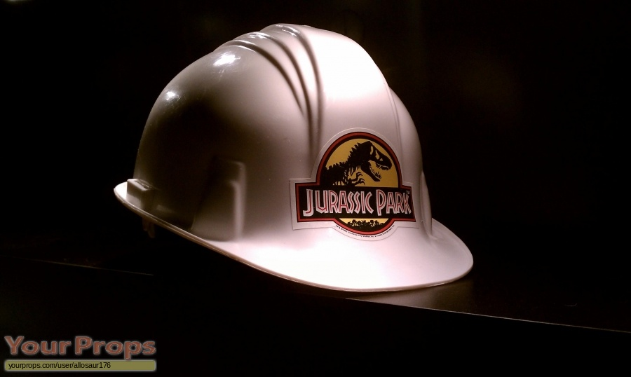 Jurassic Park  The Ride original movie costume