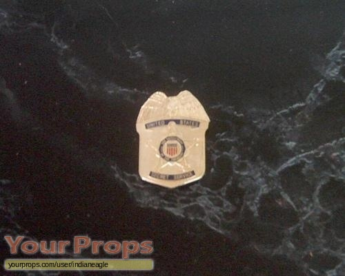 miscellaneous productions replica movie prop