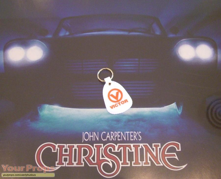 Christine replica movie prop