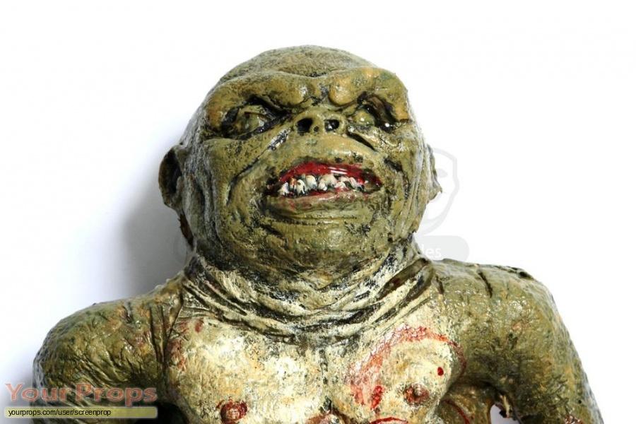 Ghoulies original movie prop