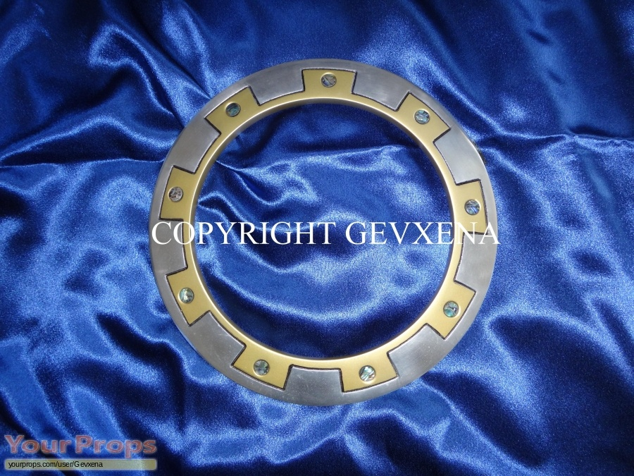 Xena  Warrior Princess original film-crew items