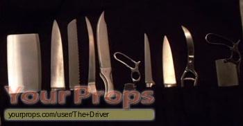 Dexter replica movie prop weapon