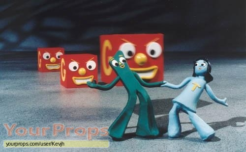 Gumby and pokey episodes