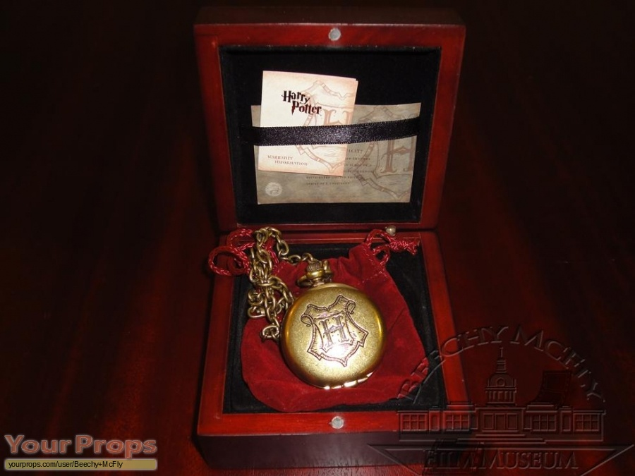 Harry Potter and the Prisoner of Azkaban replica movie prop