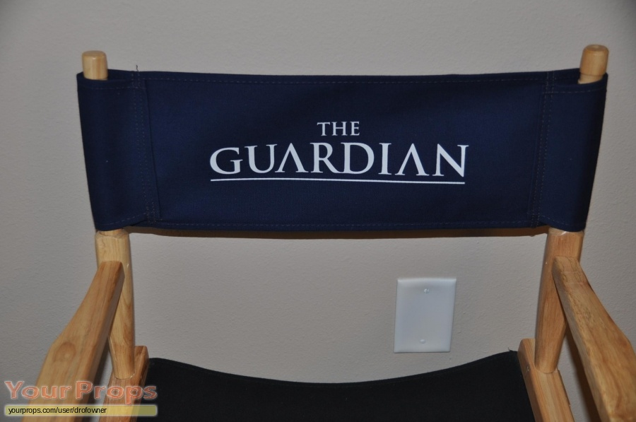The Guardian original production material
