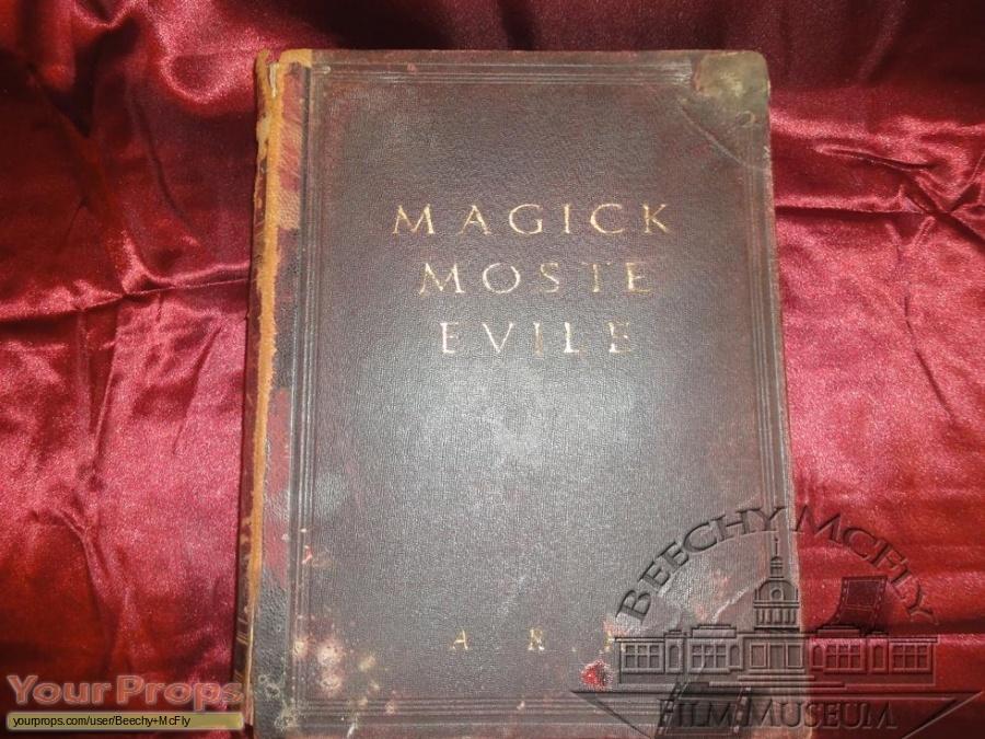 Harry Potter movies replica movie prop
