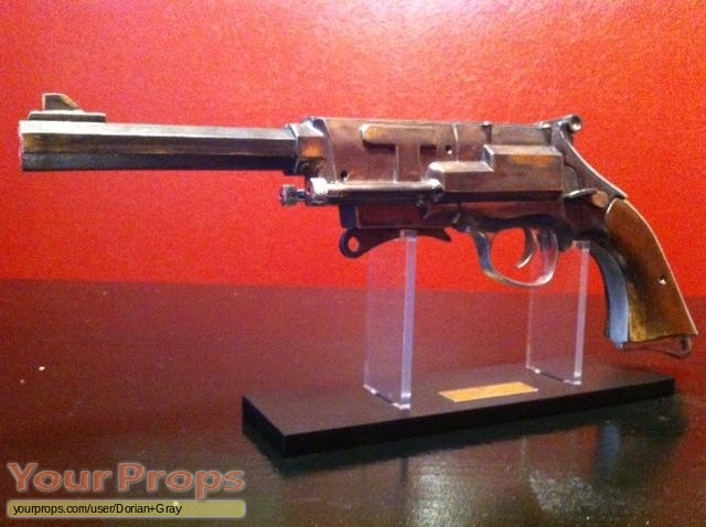 Firefly replica movie prop weapon