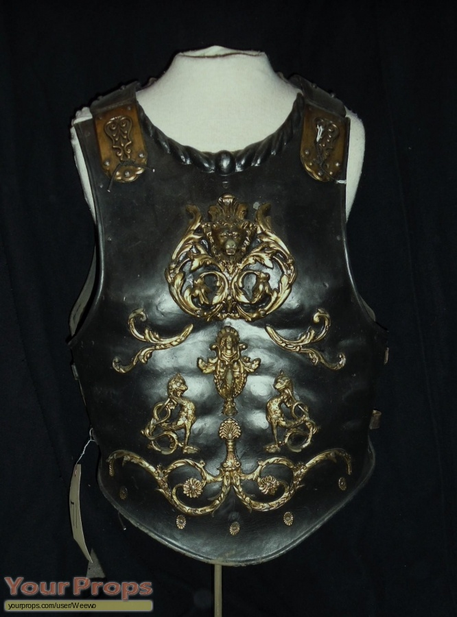 King Arthur original movie costume