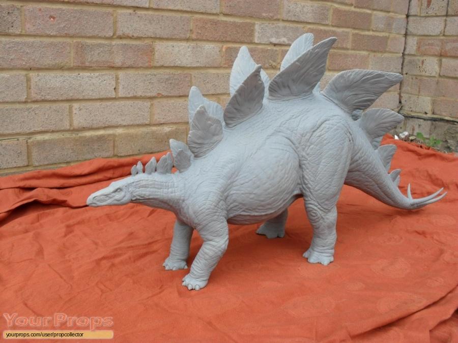 Jurassic Park 2  The Lost World replica model   miniature