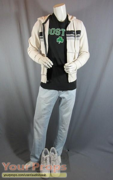 Ted original movie costume