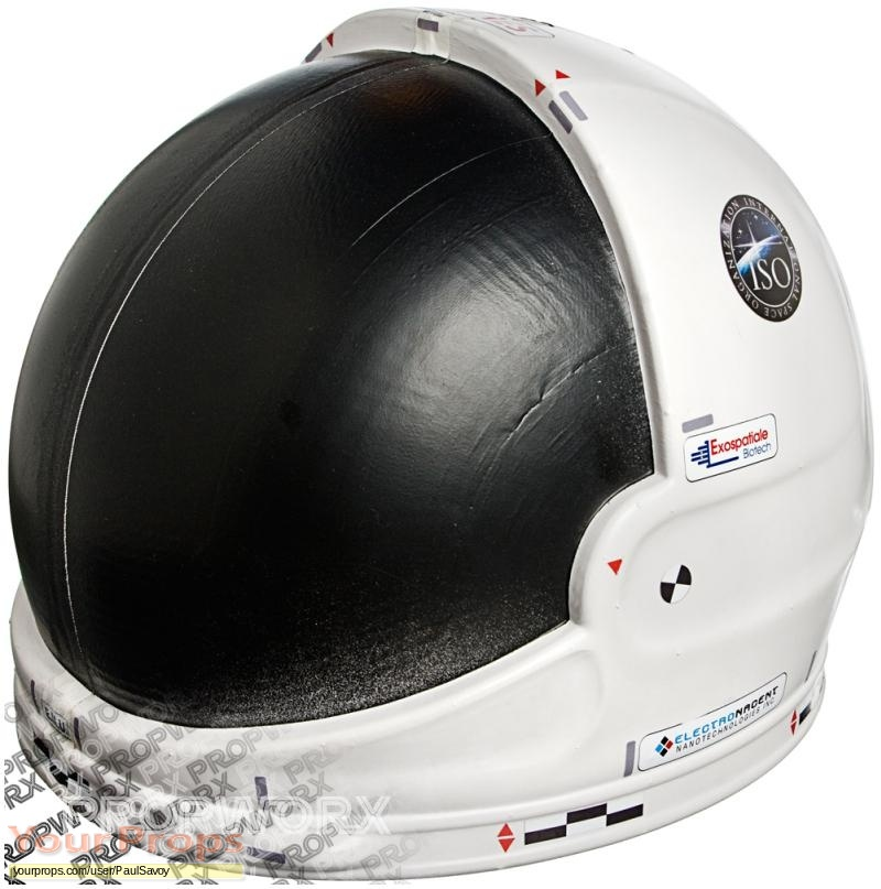Ripley Space Suit Helmet (page 4) - Pics about space