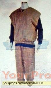 Tenacious D in the Pick of Destiny original movie costume