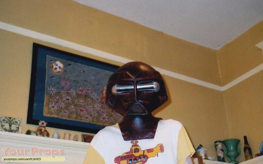 The Black Hole original movie prop