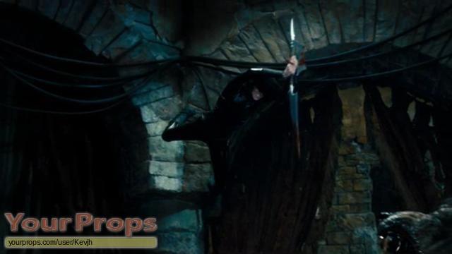 Underworld  Awakening original movie prop