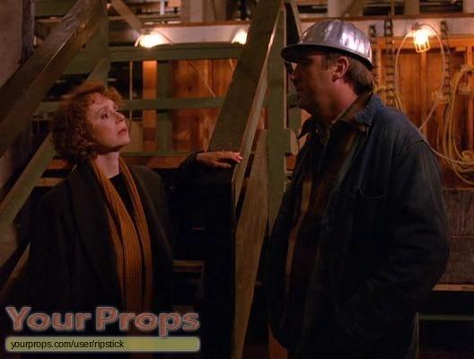 Twin Peaks original movie costume