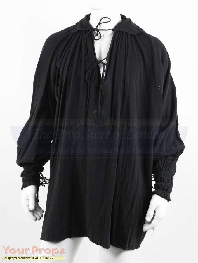 The Secret of Moonacre original movie costume