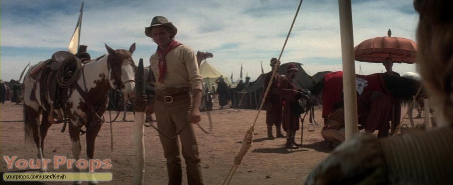 Hidalgo original movie costume