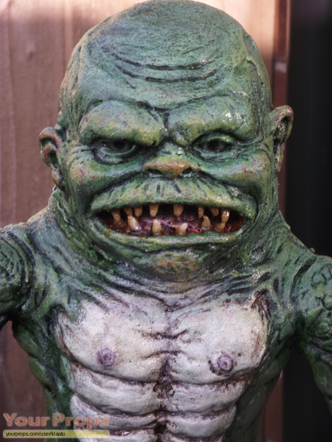Ghoulies replica movie prop