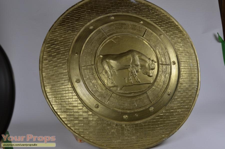 Percy Jackson   the Olympians  The Lightning Thief original movie prop