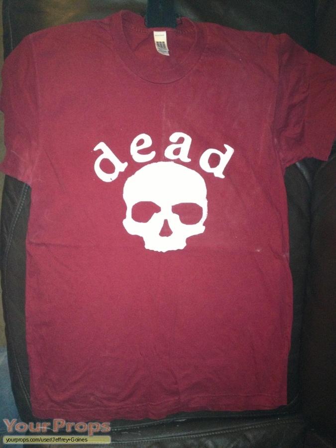 Death Proof original movie costume