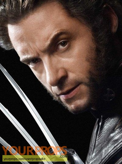 X-Men  The Last Stand original movie prop