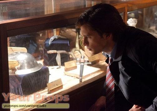 Smallville original movie costume