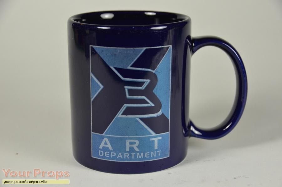X-Men  The Last Stand original film-crew items
