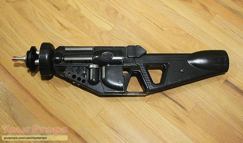 Firefly original movie prop weapon