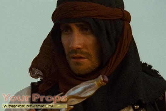 Prince of Persia  The Sands of Time original movie prop