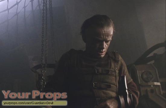 Alien  Resurrection original movie prop