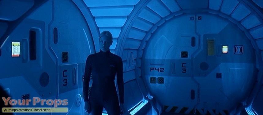 Prometheus original movie prop