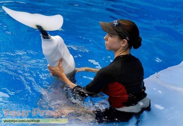 Dolphin Tale original movie prop