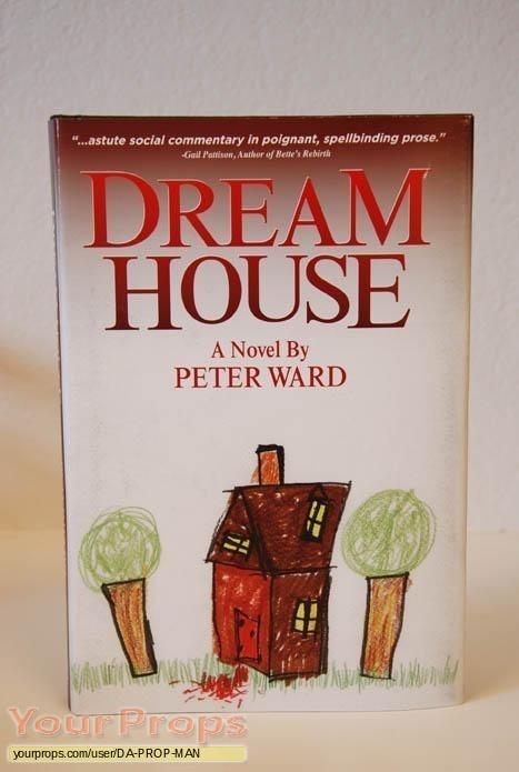 Dream House original movie prop