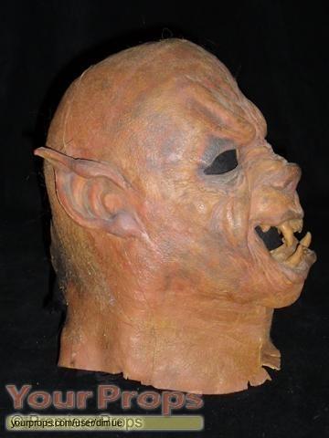 The Howling 2 original movie prop