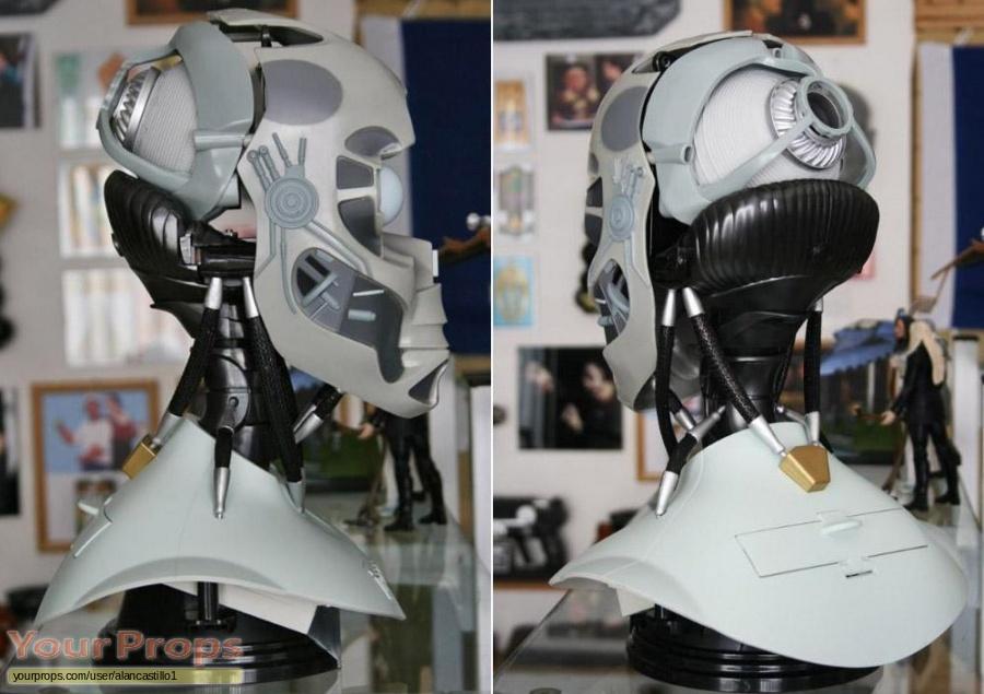 I  Robot replica movie prop