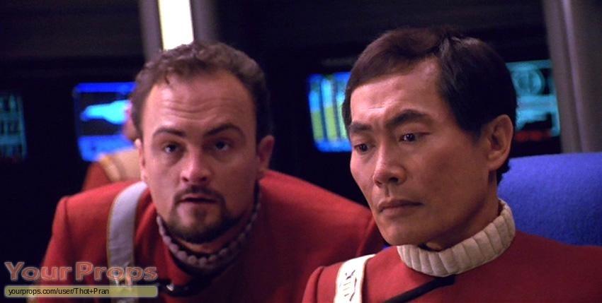Star Trek  Generations original movie costume