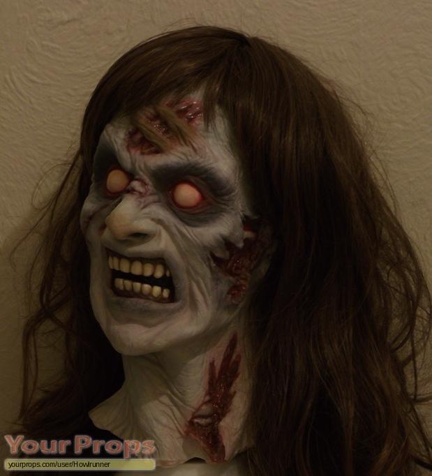 The Evil Dead replica movie prop