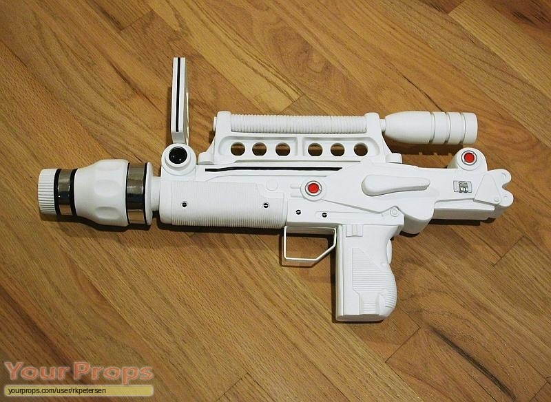 James Bond  Moonraker replica movie prop weapon