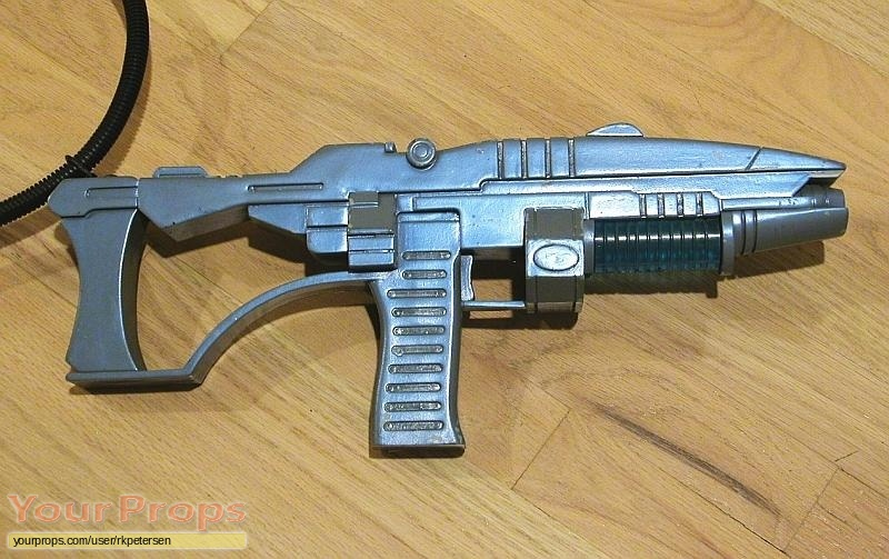 Star Trek  Enterprise original movie prop weapon