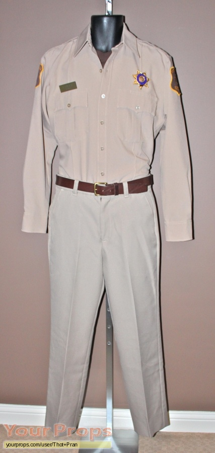 Eureka original movie costume