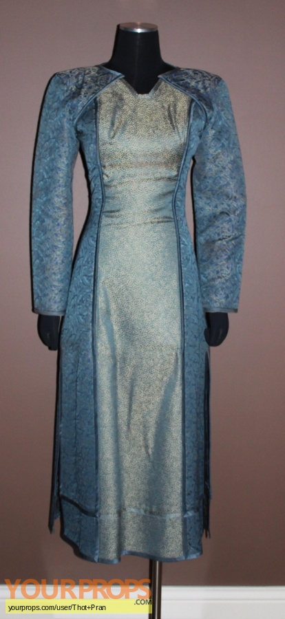 Star Trek  Deep Space Nine original movie costume