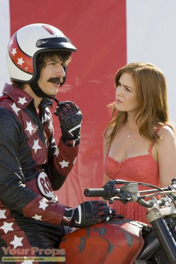 Hot Rod original movie costume