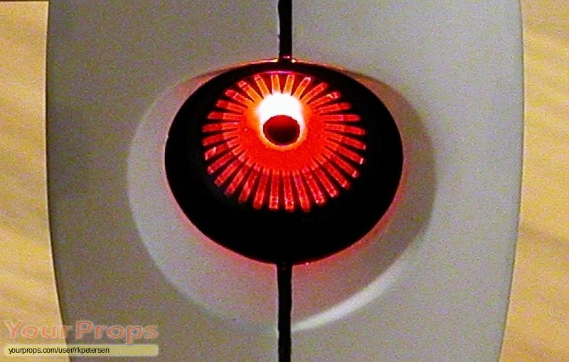 Portal 2 (video game) replica movie prop