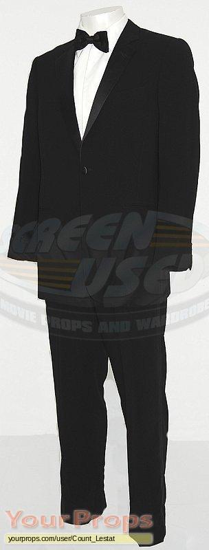 The Tuxedo original movie costume