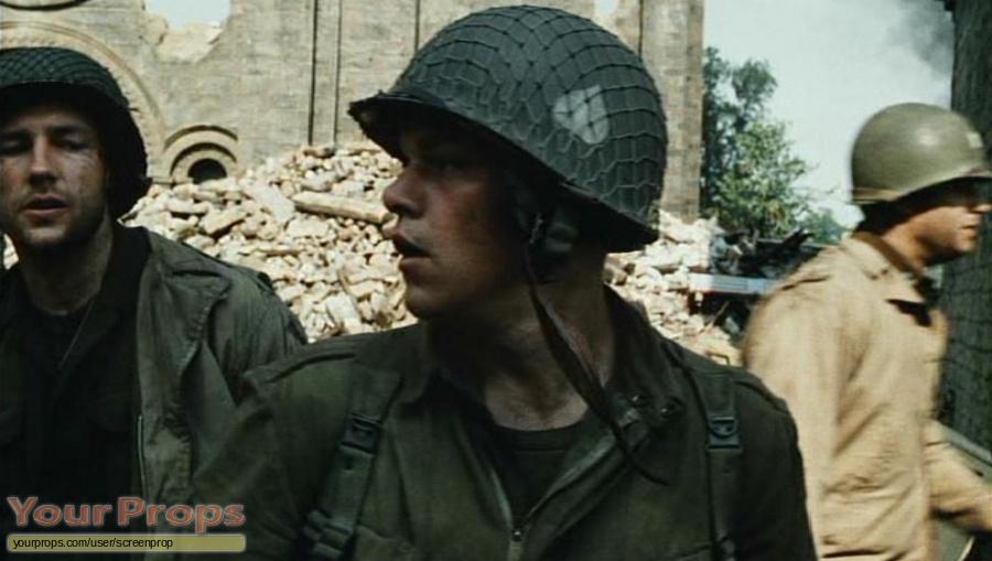 Saving Private Ryan original movie prop